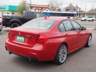 2014 BMW 335i xDrive 335i xDrive Englewood, CO 5