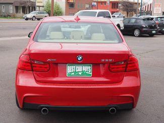 2014 BMW 335i xDrive 335i xDrive Englewood, CO 6