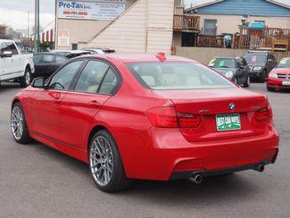 2014 BMW 335i xDrive 335i xDrive Englewood, CO 7