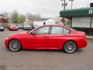 2014 BMW 335i xDrive 335i xDrive Englewood, CO 8