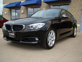 2014 BMW 335i xDrive Gran Turismo Bettendorf, Iowa