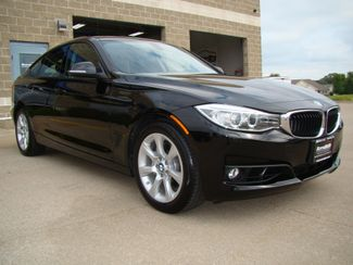 2014 BMW 335i xDrive Gran Turismo Bettendorf, Iowa 12