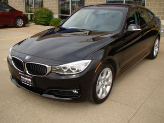 2014 BMW 335i xDrive Gran Turismo Bettendorf, Iowa 2