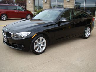 2014 BMW 335i xDrive Gran Turismo Bettendorf, Iowa 3