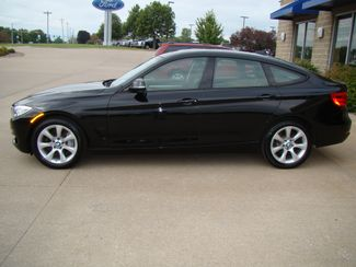 2014 BMW 335i xDrive Gran Turismo Bettendorf, Iowa 5