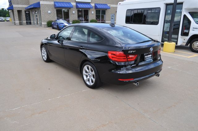 2014 BMW 335i xDrive Gran Turismo Bettendorf, Iowa 17