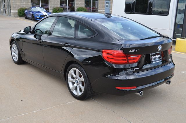 2014 BMW 335i xDrive Gran Turismo Bettendorf, Iowa 18