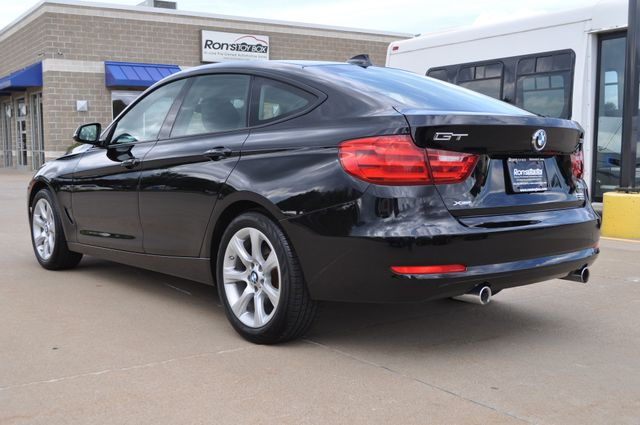 2014 BMW 335i xDrive Gran Turismo Bettendorf, Iowa 19
