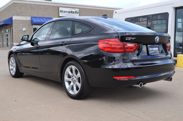 2014 BMW 335i xDrive Gran Turismo Bettendorf, Iowa 4