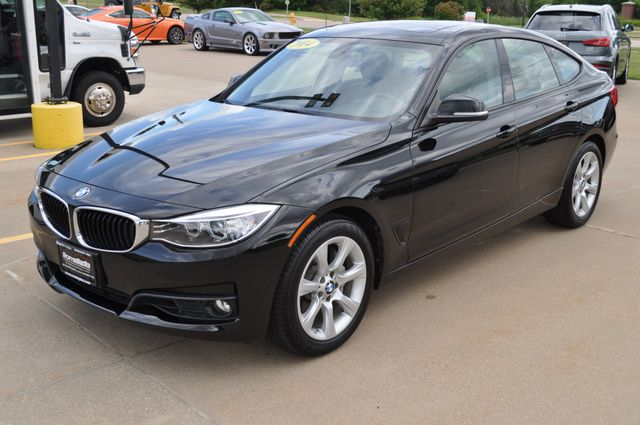 2014 BMW 335i xDrive Gran Turismo Bettendorf, Iowa 15