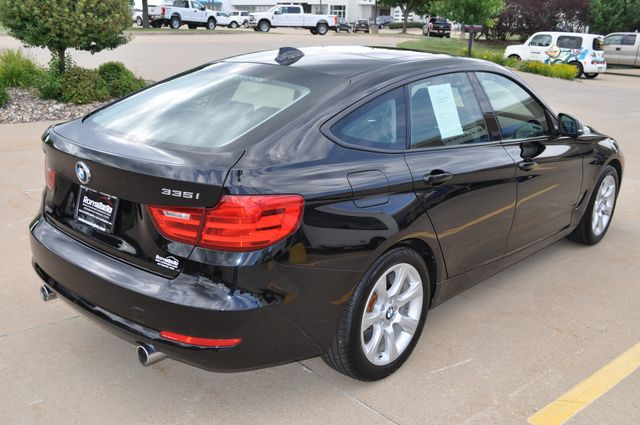 2014 BMW 335i xDrive Gran Turismo Bettendorf, Iowa 21