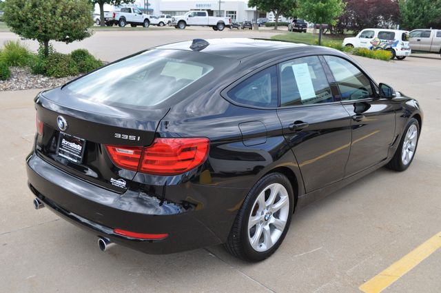 2014 BMW 335i xDrive Gran Turismo Bettendorf, Iowa 6