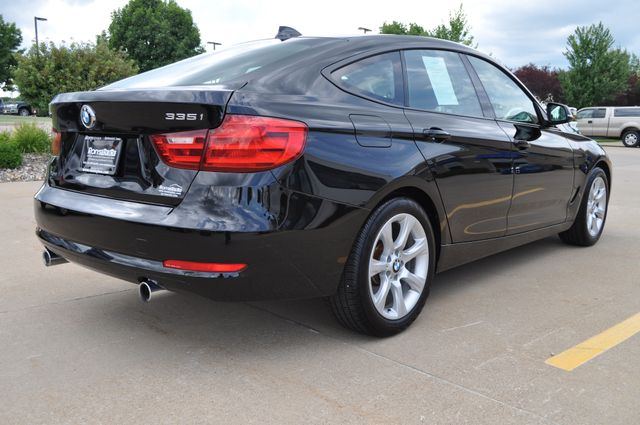2014 BMW 335i xDrive Gran Turismo Bettendorf, Iowa 22