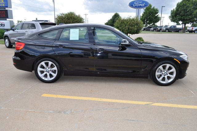 2014 BMW 335i xDrive Gran Turismo Bettendorf, Iowa 23
