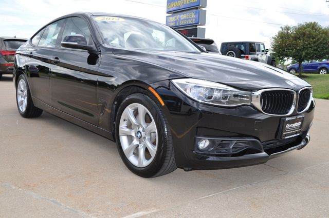 2014 BMW 335i xDrive Gran Turismo Bettendorf, Iowa 24