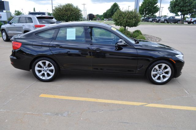 2014 BMW 335i xDrive Gran Turismo Bettendorf, Iowa 7