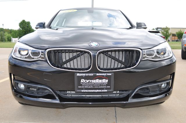 2014 BMW 335i xDrive Gran Turismo Bettendorf, Iowa 1