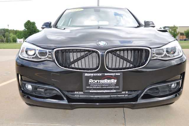 2014 BMW 335i xDrive Gran Turismo Bettendorf, Iowa 25