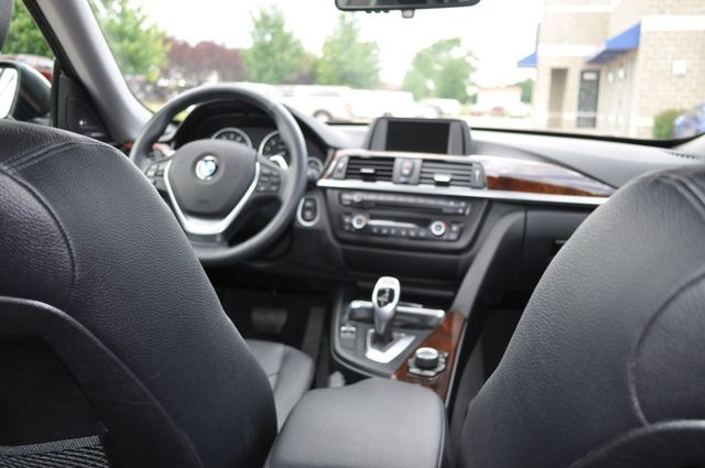 2014 BMW 335i xDrive Gran Turismo Bettendorf, Iowa 28