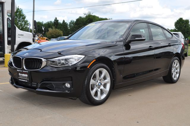 2014 BMW 335i xDrive Gran Turismo Bettendorf, Iowa 16