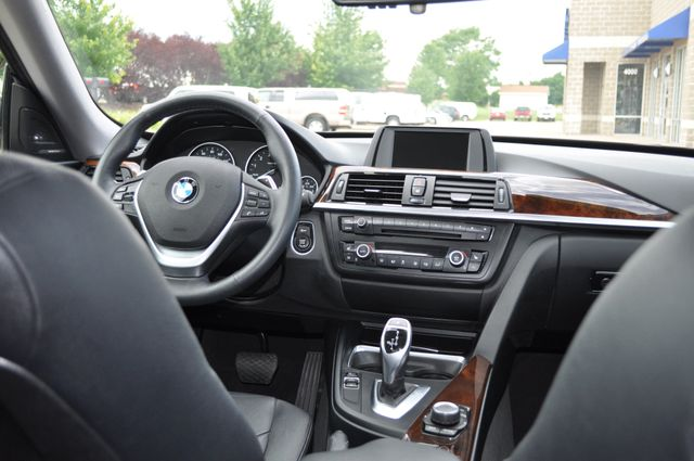 2014 BMW 335i xDrive Gran Turismo Bettendorf, Iowa 34