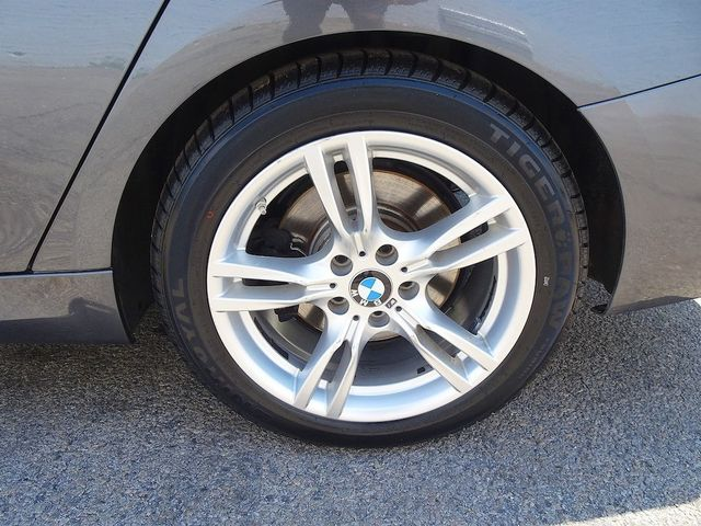 2014 BMW 335i xDrive Gran Turismo 335i xDrive Gran Turismo Madison, NC 10