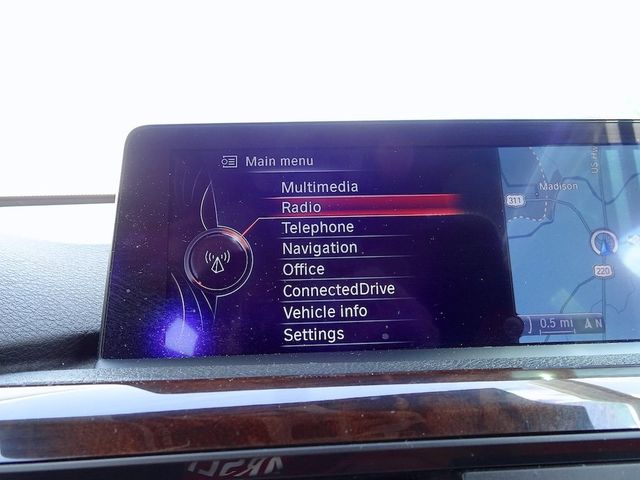 2014 BMW 335i xDrive Gran Turismo 335i xDrive Gran Turismo Madison, NC 21