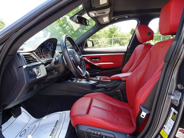 2014 BMW 335i xDrive Gran Turismo 335i xDrive Gran Turismo Madison, NC 30