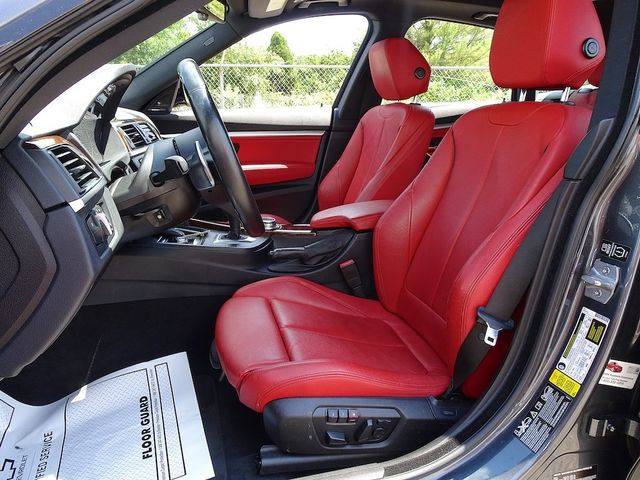 2014 BMW 335i xDrive Gran Turismo 335i xDrive Gran Turismo Madison, NC 31