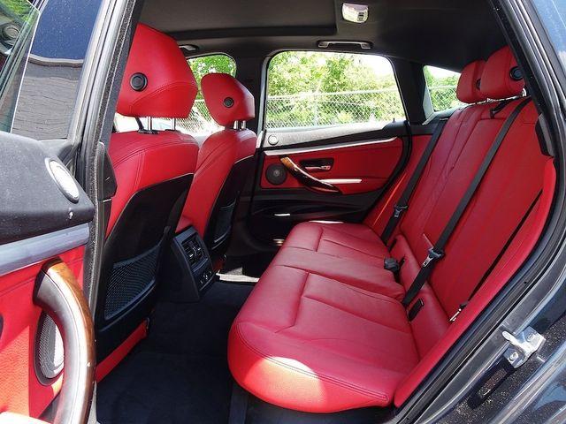 2014 BMW 335i xDrive Gran Turismo 335i xDrive Gran Turismo Madison, NC 34