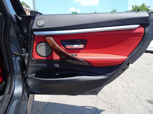 2014 BMW 335i xDrive Gran Turismo 335i xDrive Gran Turismo Madison, NC 36