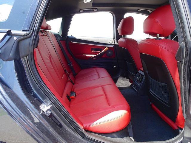 2014 BMW 335i xDrive Gran Turismo 335i xDrive Gran Turismo Madison, NC 37