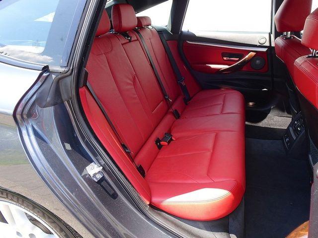 2014 BMW 335i xDrive Gran Turismo 335i xDrive Gran Turismo Madison, NC 38