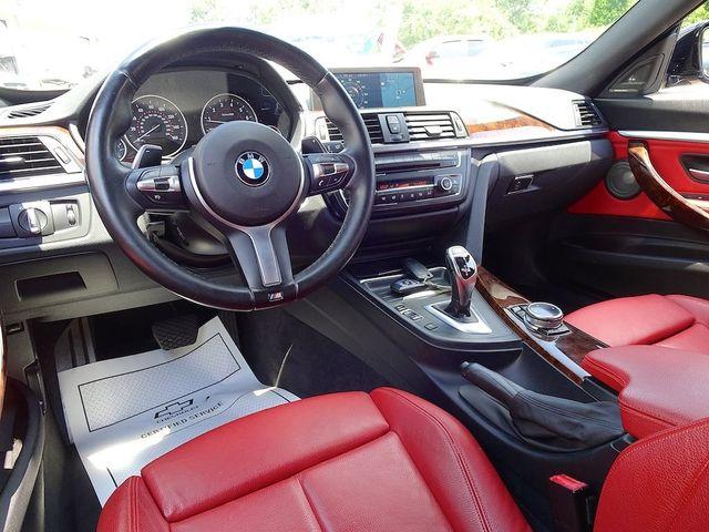 2014 BMW 335i xDrive Gran Turismo 335i xDrive Gran Turismo Madison, NC 41