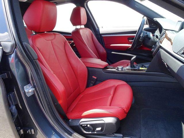 2014 BMW 335i xDrive Gran Turismo 335i xDrive Gran Turismo Madison, NC 45