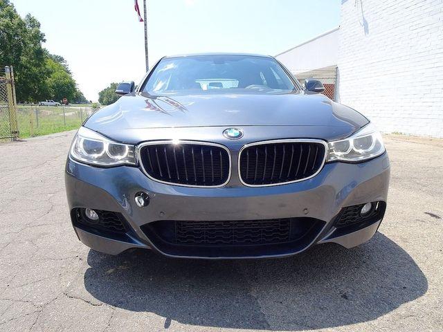 2014 BMW 335i xDrive Gran Turismo 335i xDrive Gran Turismo Madison, NC 7