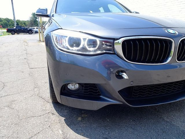 2014 BMW 335i xDrive Gran Turismo 335i xDrive Gran Turismo Madison, NC 8