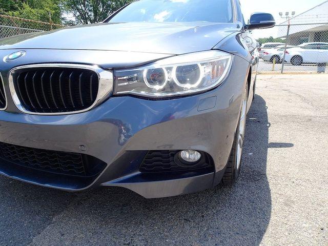 2014 BMW 335i xDrive Gran Turismo 335i xDrive Gran Turismo Madison, NC 9