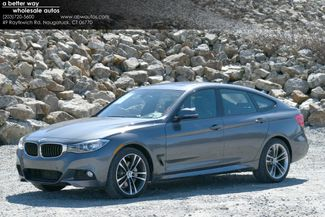 2014 BMW 335i xDrive Gran Turismo Naugatuck, Connecticut