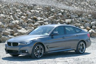 2014 BMW 335i xDrive Gran Turismo Naugatuck, Connecticut 2