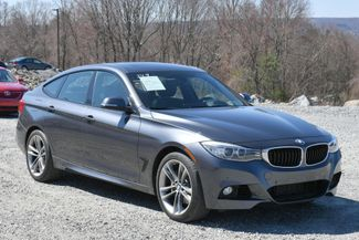2014 BMW 335i xDrive Gran Turismo Naugatuck, Connecticut 8