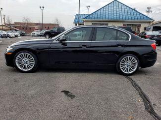 2014 BMW 335i xDrive 335i xDrive Sedan LINDON, UT 1