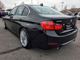 2014 BMW 335i xDrive 335i xDrive Sedan LINDON, UT 2
