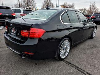 2014 BMW 335i xDrive 335i xDrive Sedan LINDON, UT 4