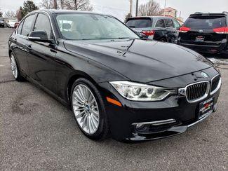 2014 BMW 335i xDrive 335i xDrive Sedan LINDON, UT 6