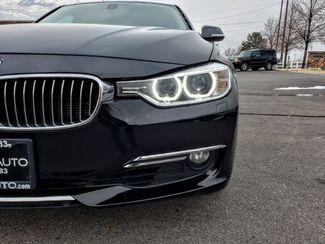 2014 BMW 335i xDrive 335i xDrive Sedan LINDON, UT 8