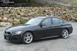 2014 BMW 335i xDrive Naugatuck, Connecticut