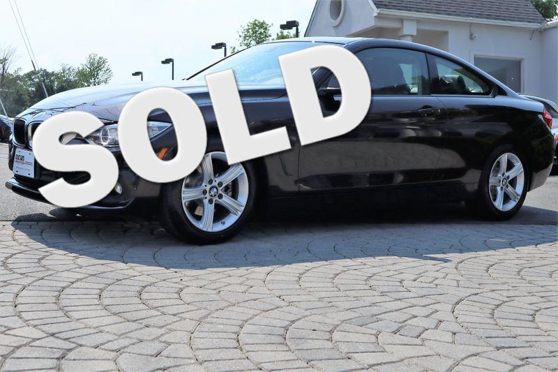 2014 BMW 4-Series 428i xDrive Coupe in Alexandria VA