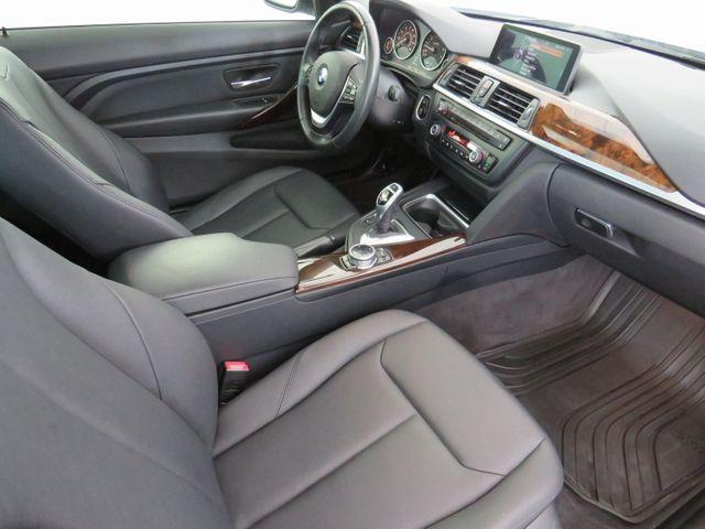 2014 BMW 4 Series 428i in McKinney, Texas 75070