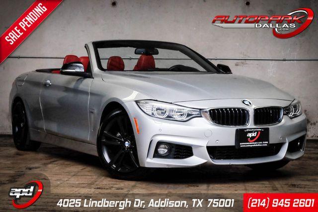 2014 BMW 428i Sport Line Edition in Addison, TX 75001